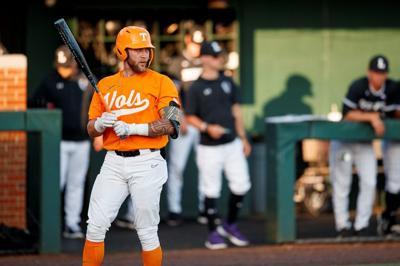 Jackson Greer- Baseball