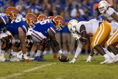 Tennessee vs. Florida