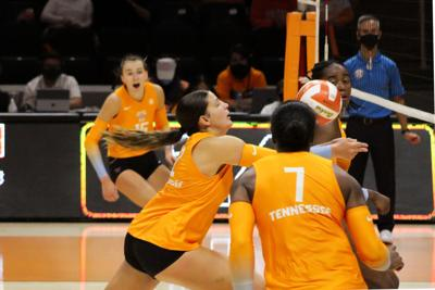 Notebook: Lady Vols continue home court dominance in win over Arkansas