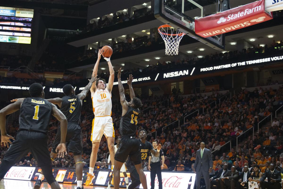 Vols vs. Alabama State