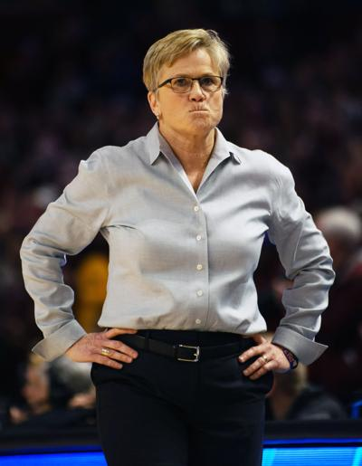 Women's Basketball SEC Tournament vs. Mississippi State