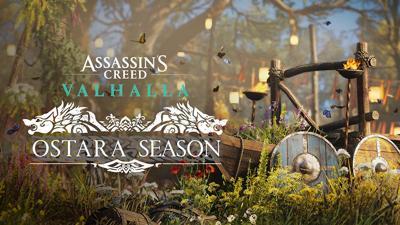 Assassin's Creed Ostara Festival