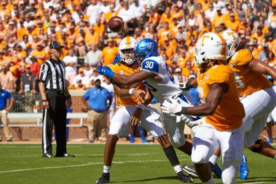 UT vs. Georgia State University
