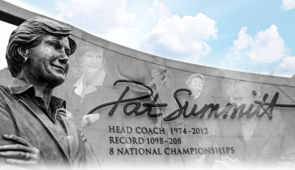 The Pat Summitt Special Issue