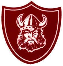 LHS Viking Logo