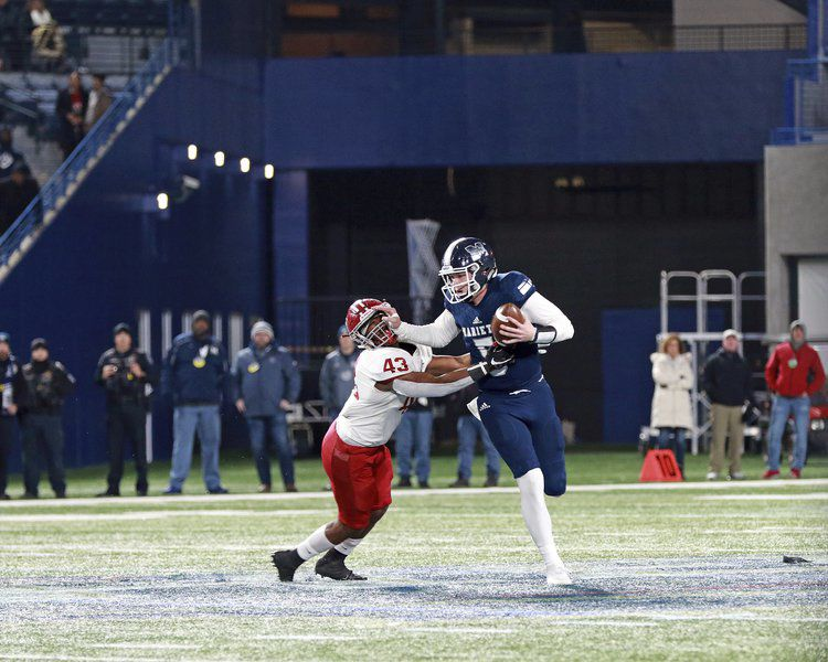 Crumbled: Lowndes' perfect season dashed by Marietta in state championship