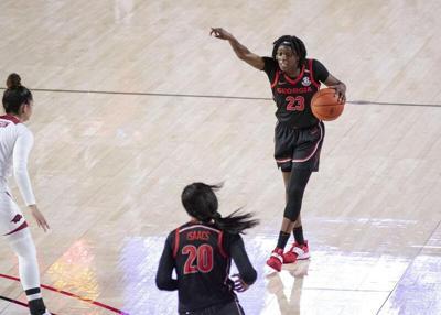 Success of Georgia women's basketball due to trust of senior starters