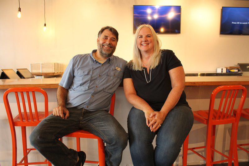 New burger joint comes to Valdosta
