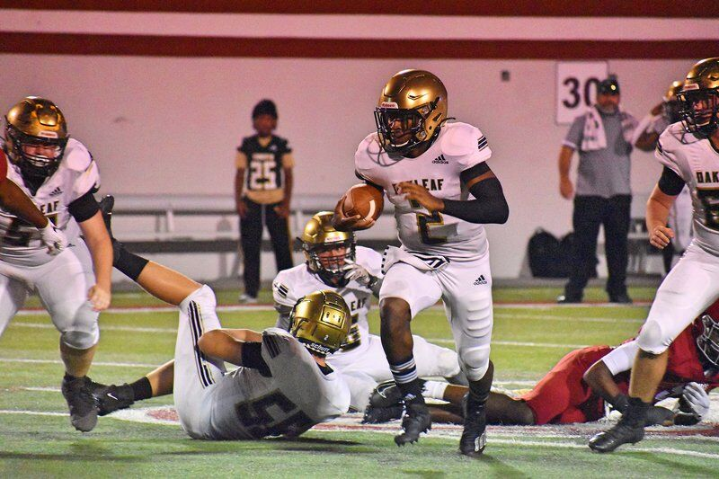 Sideline Synopsis: Lowndes' win against Oakleaf was closer than it looked