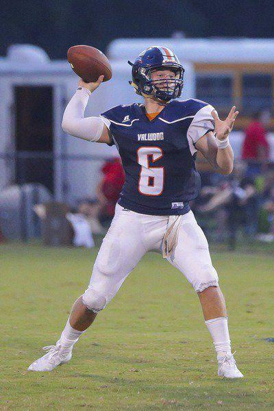 Valwood sets sights on beating Frederica
