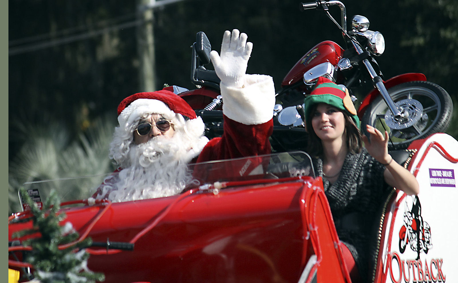 Benefits Of Ride On Toys : Motorcycle toy run benefits empty stocking fund local news