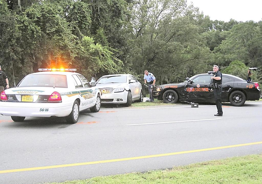 Suspect leads authorities on high-speed chase | Local News