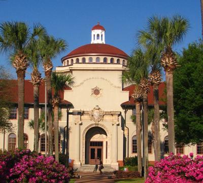 VSU West Hall
