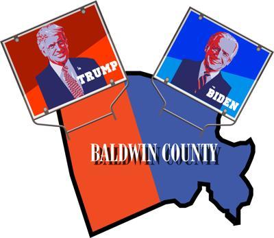 Baldwin County graphic