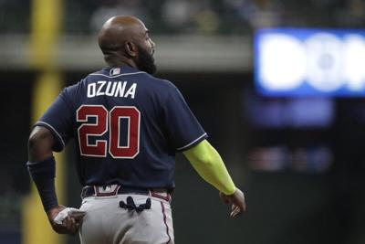 Low point of season for Braves