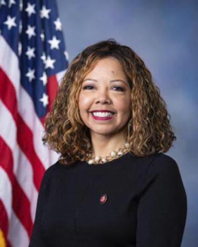 McBath takes center stage in congressional gun control debate