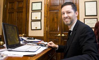 At Random: Dr  J  David Sule | Local News