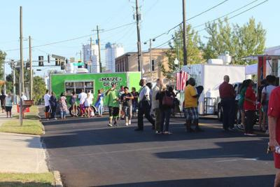 Popular Food Truck Thursday returns
