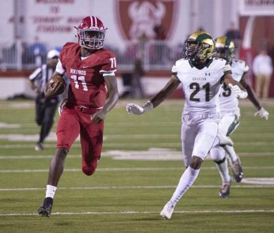 Football is here: Lowndes takes on Archer in Corky Kell Classic