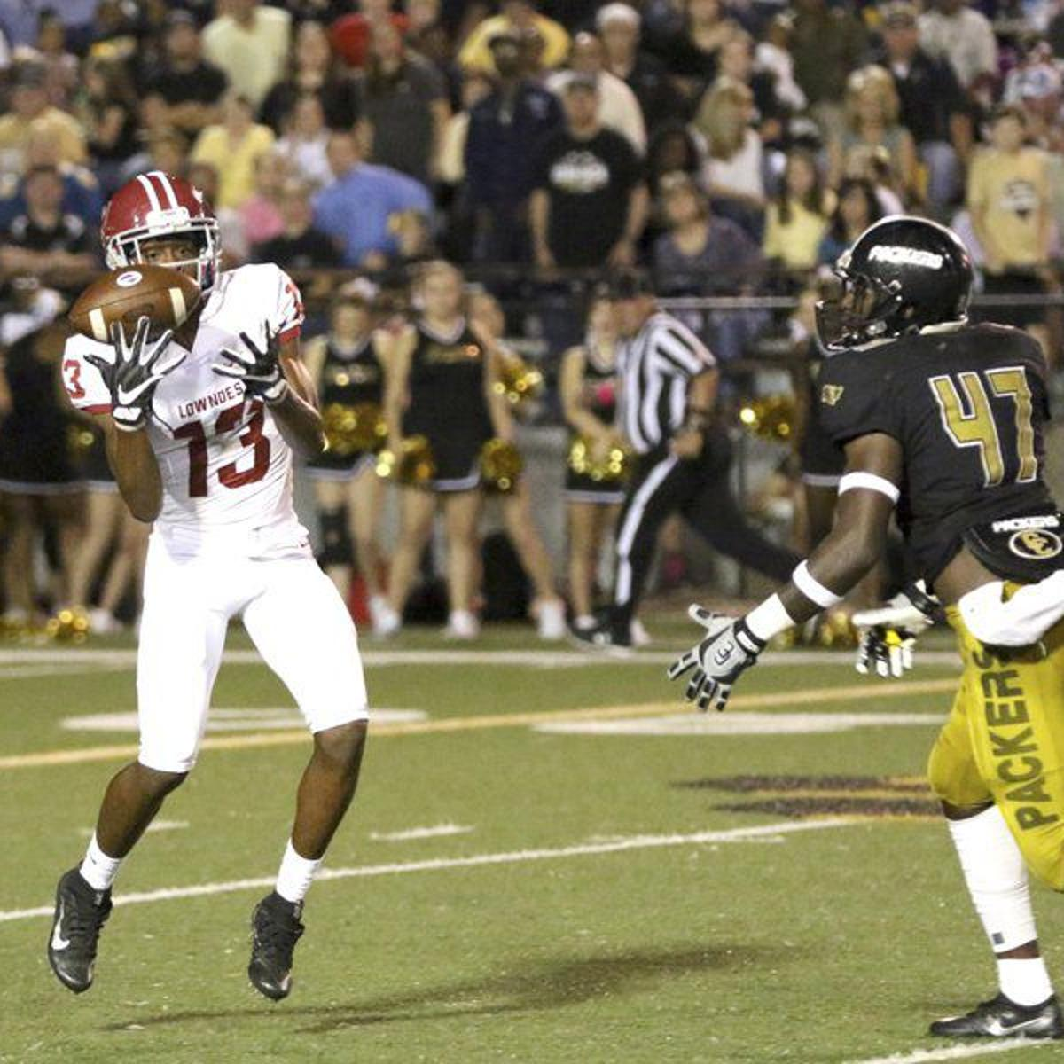 Colquitt holds off Lowndes rally for region title | Local