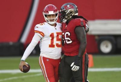NFL column: Bucs have blueprint for Super Bowl success