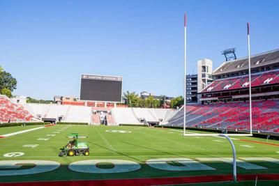 Football attendance rules still undecided, NCAA Division I Council approves late-summer training schedule