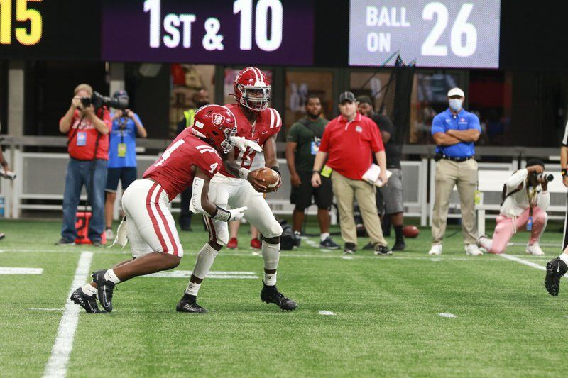 Lowndes hopes to keep momentum on Homecoming