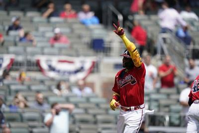Watch out Rickey, here comes Acuna