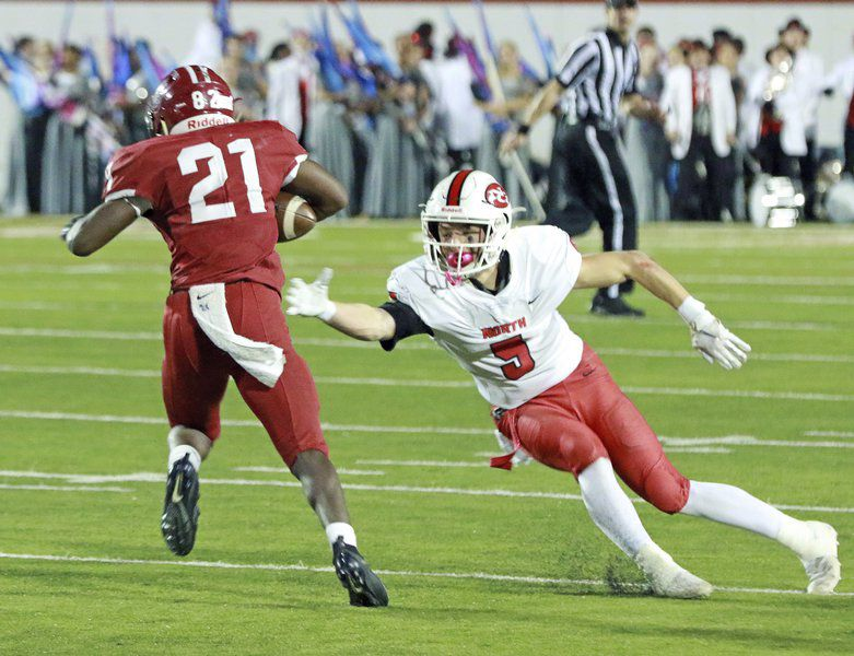 Goliath vs. Goliath: Matchups to watch during the 7A state championship game