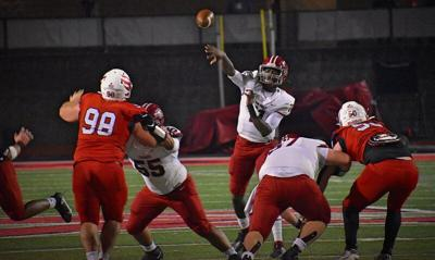 Redeemed: Defense leads No. 3 Vikings to vengeful win over Milton