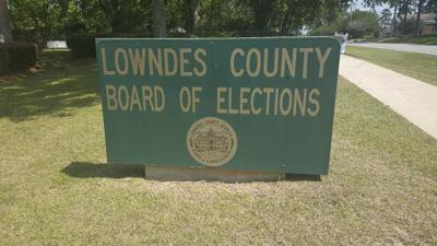 Lowndes County Board of Elections