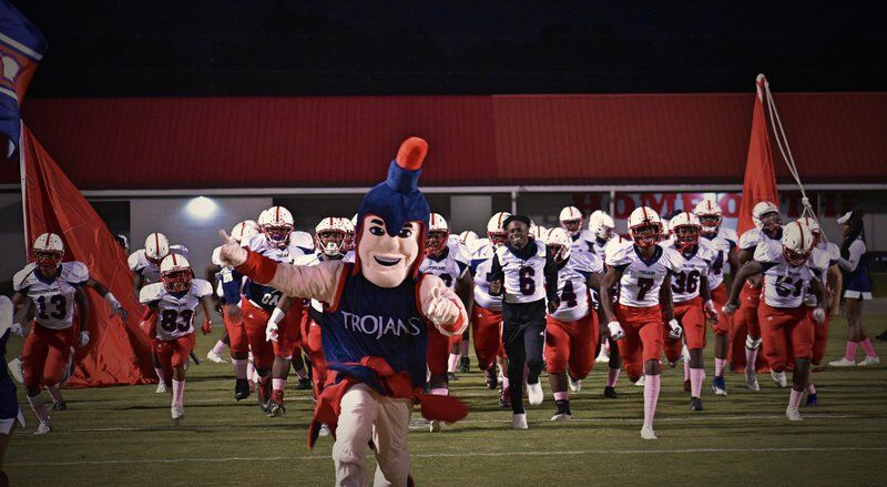 'Play Ball': Trojans gear up for homecoming