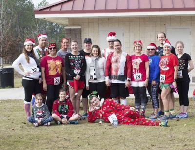 Parks & Rec hosts Christmas activities