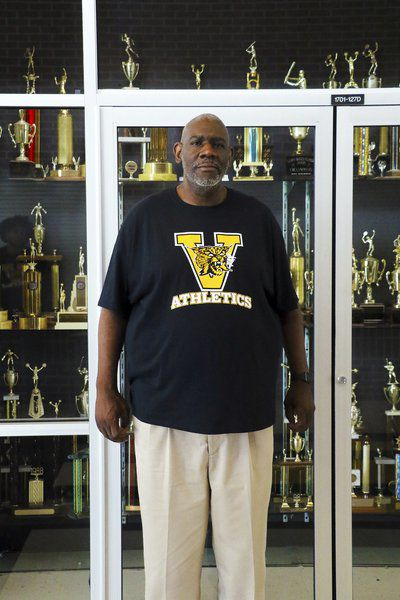 Showing the Way: Darrell Lockhart brings wealth of experience, success to Valdosta