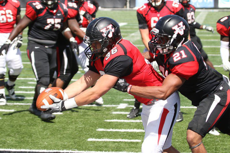 Bright outlook: Valdosta State picked to finish 2nd ...