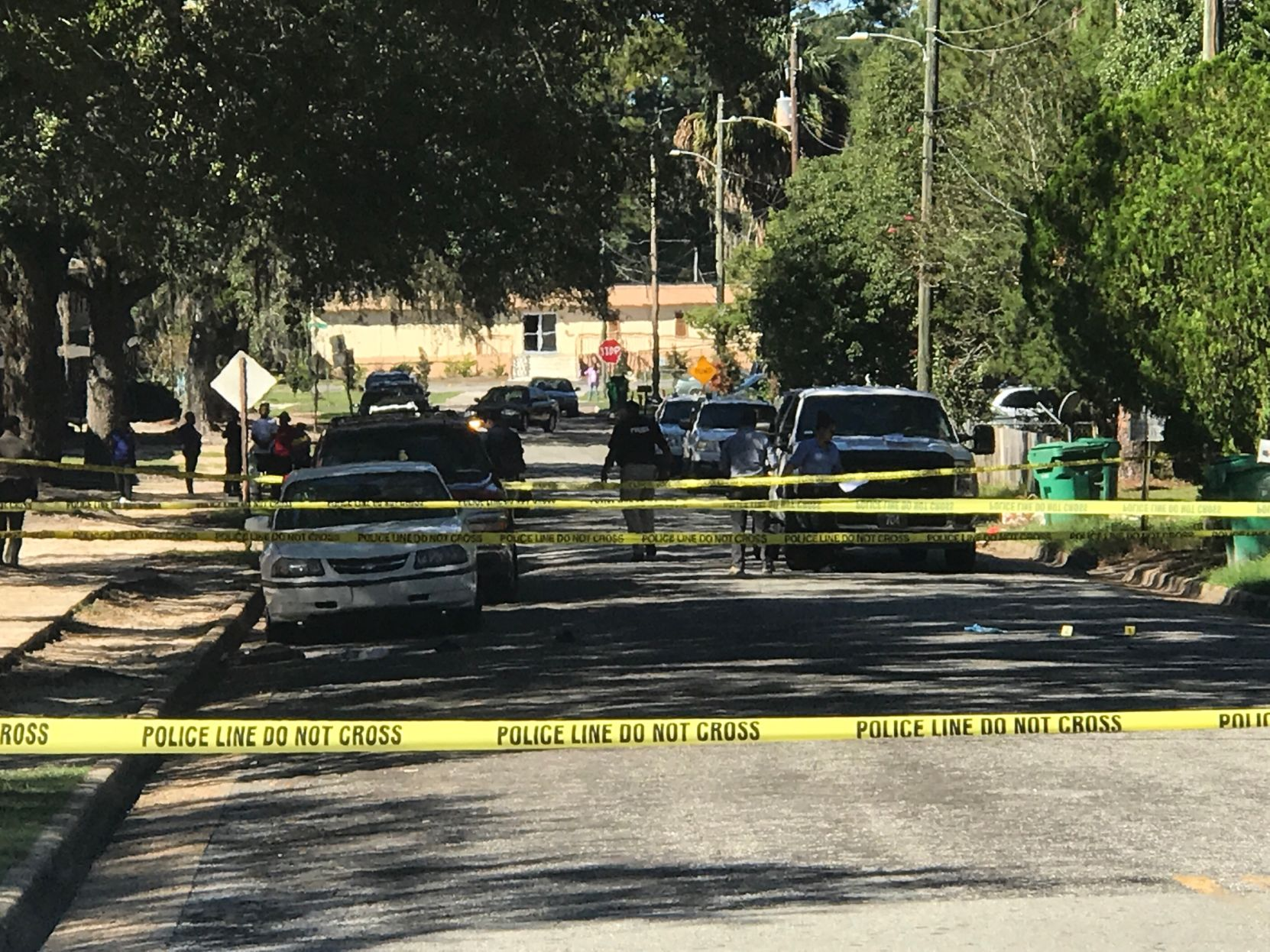 East Jane Street Shooting Man arrested in