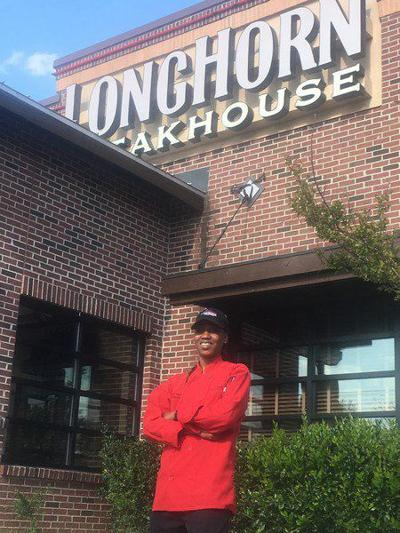 Thomasville native named best grill master