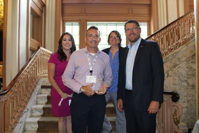 Transportation team tops national honors