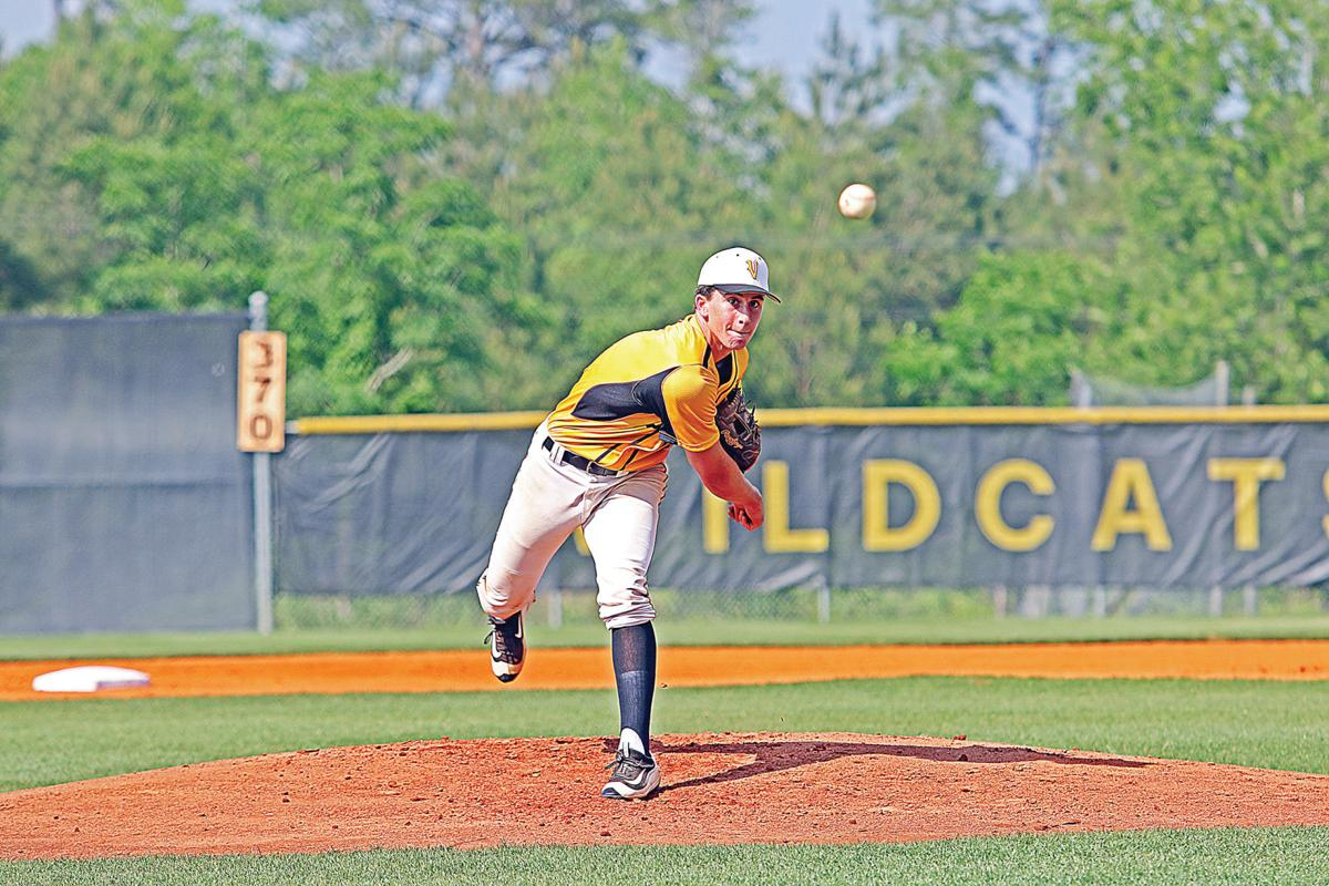 Valdosta High Baseball Starts Soon