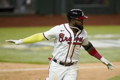 Better late than never: Ozuna signing vital for Braves