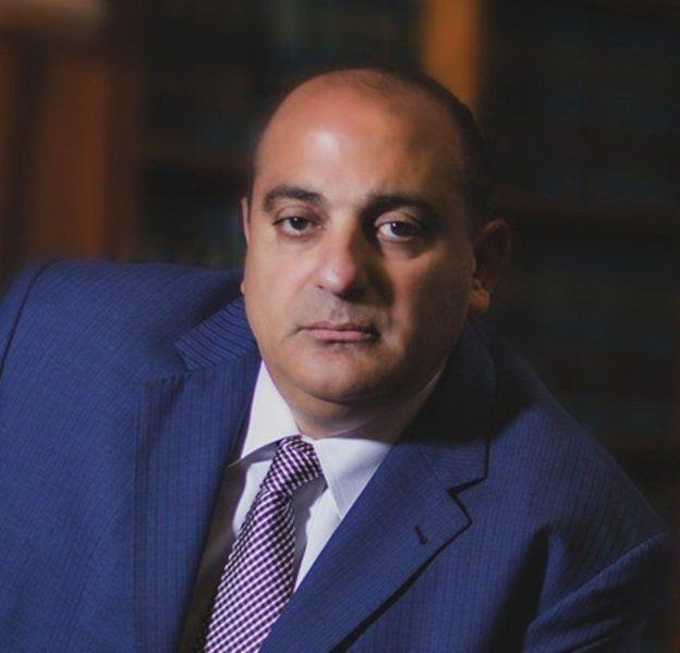 Valdosta attorney serves second term as president | Local News |  valdostadailytimes.com