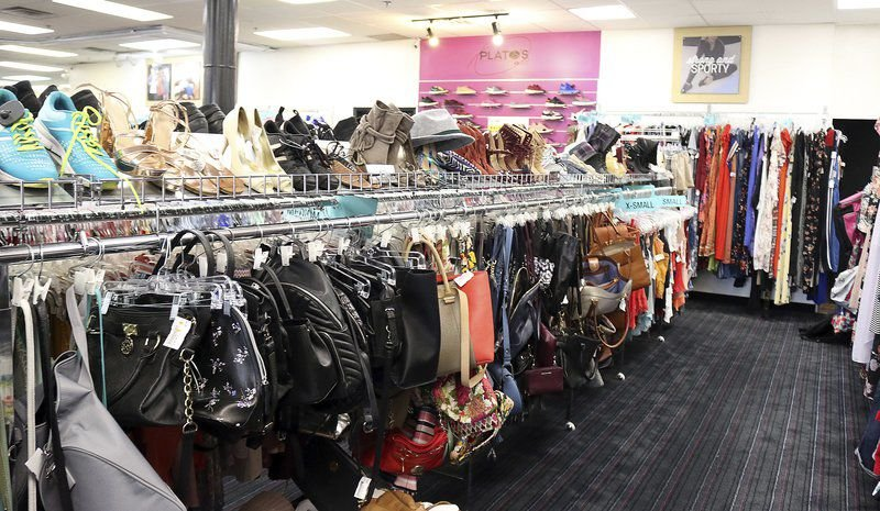Plato's Closet: Baytree business revived