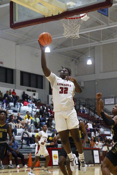Crimson Crowns: Lowndes places seven players on All-Region Team