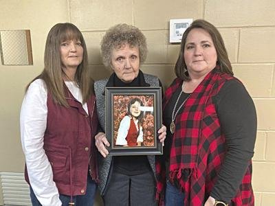 After nearly four decades, family finds closure with murder victim's identification