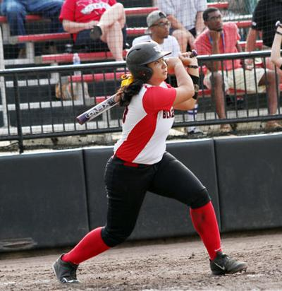 I Was Swept By Real Blast From Past >> Gordon S Blast Helps No 1 Vsu Softball To Sweep Of West Georgia