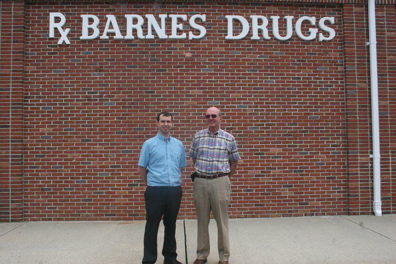 Barnes Healthcare Services Business Valdostadailytimes Com