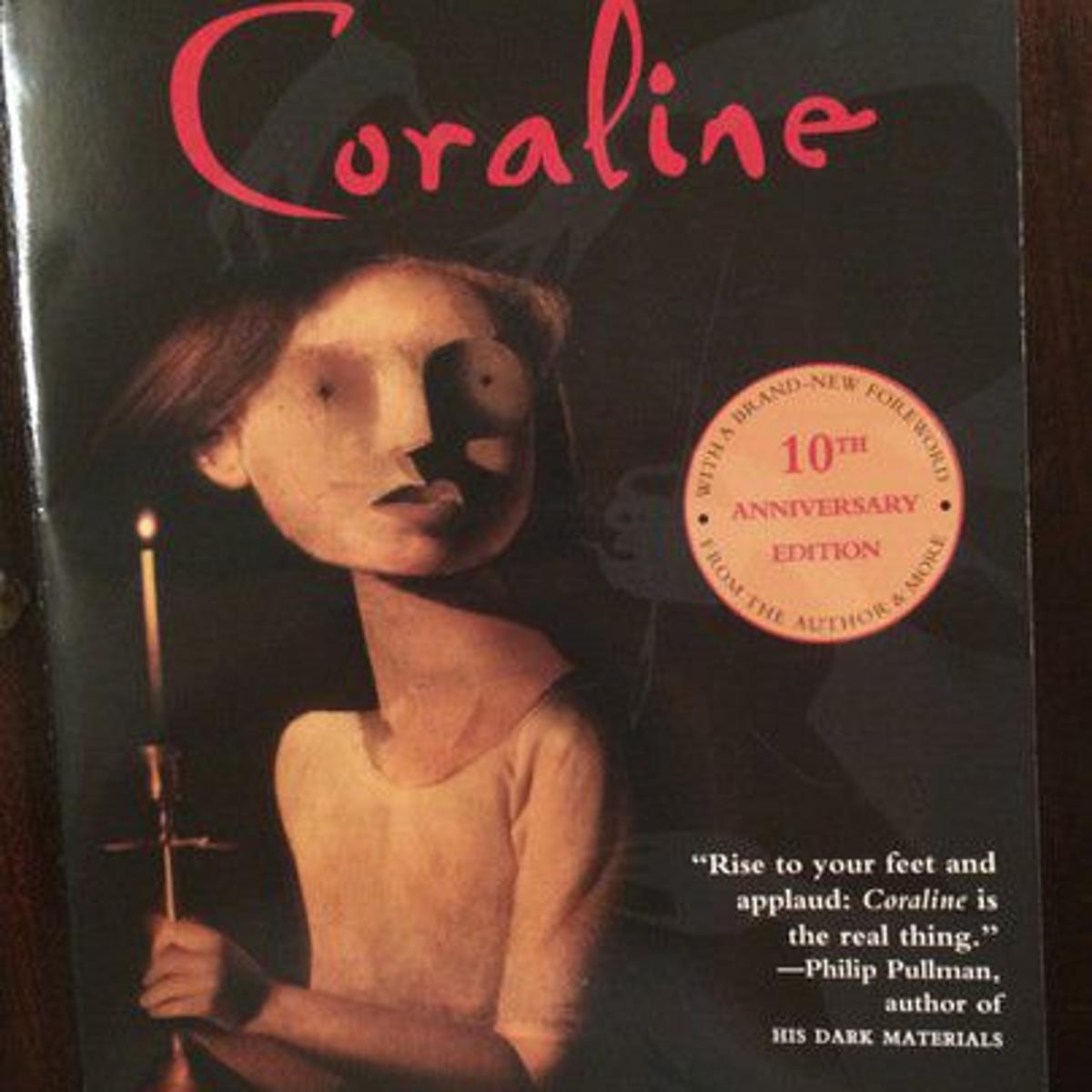 Coraline, la película que se inspiró en una horrible historia real 2