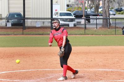 Moving on up: Blazer softball moves to third in latest NFCA Top 25