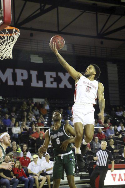 Well-prepared: Blazers find their shooting touch, track shoes in rout of Statesmen