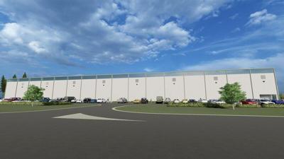 New food facility bringing dozens of jobs to Valdosta